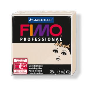 STAEDTLER FIMO professional doll art 8027 Modelliermasse...