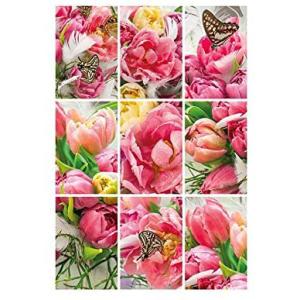 Herma 3066 DECOR Sticker - Frühlingsbote
