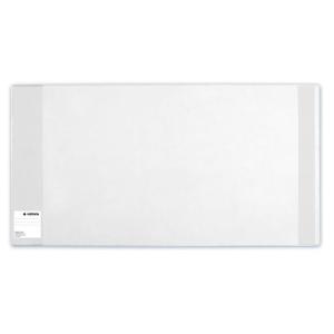 Herma 14255 BASIC Buchschoner - 255 x 540 mm - transparent