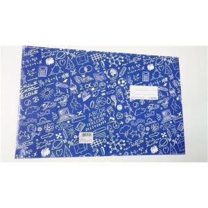 Herma 19445 SCHOOLYDOO Heftschoner - Quart - blau