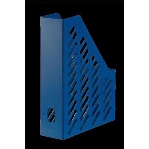 HAN Stehsammler, Klassik, 7,6x32x24,8cm, blau