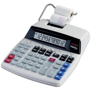 Genie Tischrechner D69 Plus, 12-stellig, 21x7,3x27,8cm