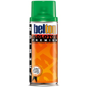 Molotow PREMIUM 400ml #245 saftgrün transparent
