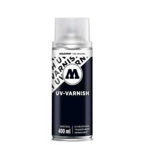 Molotow Urban Fine Art Specials 400ml UV-Firnis matt