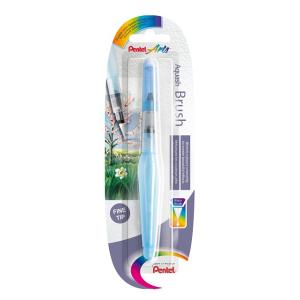 Pentel Aquash Wasserpinsel rund (fein)
