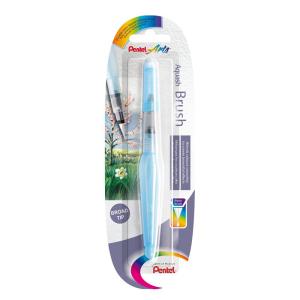 Pentel Aquash Wasserpinsel rund (breit)