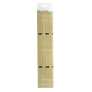 da Vinci Bambusmatte ungefüllt
