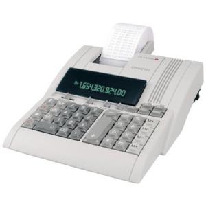 Olympia Tischrechner CPD Serie, CPD-3212 S