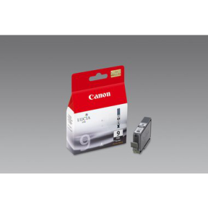 Canon 9PBK Original Druckerpatrone - black