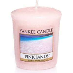 Classic Votive Pink Sands 49g