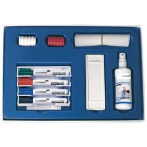 Legamaster Whiteboard-Zubehörset Starter Kit