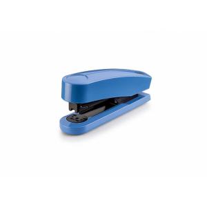 NOVUS Heftgerät B4 Springfach 40Blatt easy blue