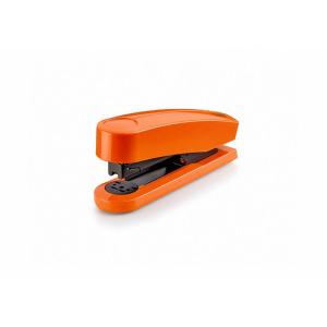 NOVUS Heftgerät B4 Springfach 40Blatt funny orange
