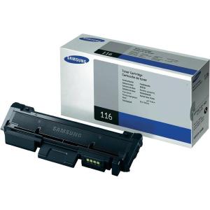 Samsung MLT-D116S Original Lasertoner - black