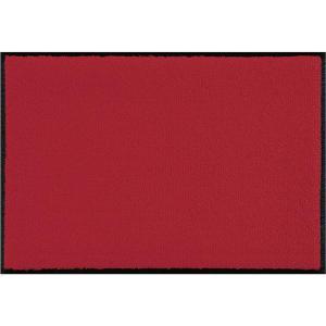 wash+dry Schmutzfangmatte Original Scarlet - 75 x 120 cm