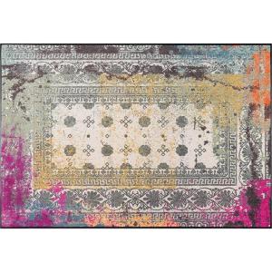 wash+dry Schmutzfangmatte Taza pink - 115 x 175 cm
