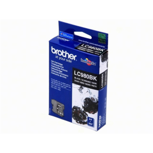 Brother DP LC980BK, black