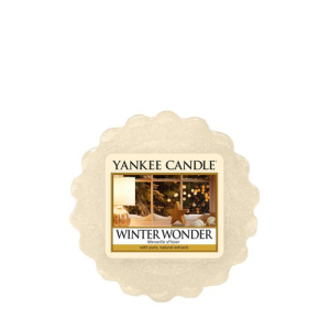 Yankee Candle Classic Wax Melts Winter Wonder 22g