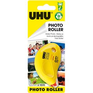 UHU Photo-Roller 6&6 Aktion Blister