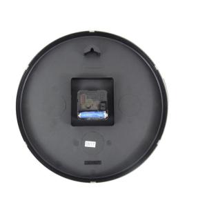 Unilux Uhr POP ULX BLACK