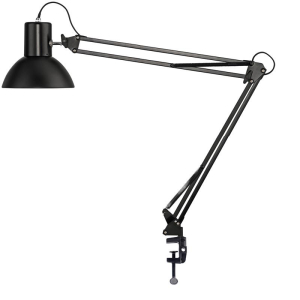 Unilux Lampe SUCCESS 80 schwarz