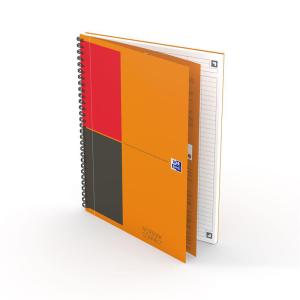Oxford International Notebook Connect - DIN B5 - liniert...