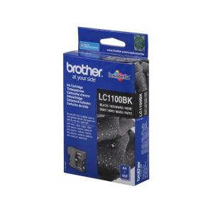 Brother LC1100BK Original Druckerpatrone - black