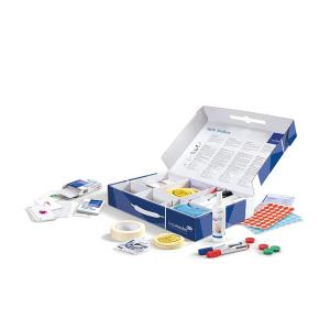 Legamaster Agile Toolbox perfekt für alle...
