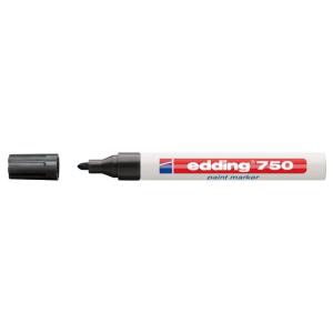 edding 750 Lackmarker - 2-4 mm
