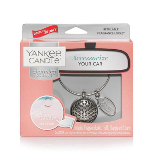 Yankee Candle Linear 4 teiliges Starter-Set