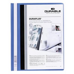 Durable DURAPLUS Präsentationshefter - DIN A4