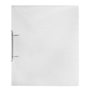 herlitz Ringbuch - DIN A4 - 3 cm - transluzent