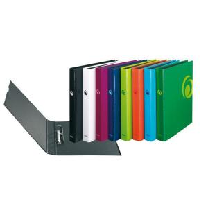 herlitz maX.file Fresh Colour Ringbuch- DIN A4 - Pappe -...