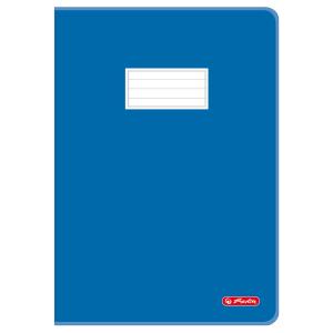 herlitz Schulheft - DIN A4 - Lineatur 25 - 40 Blatt - mit...