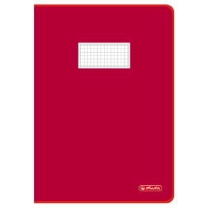 herlitz Schulheft - DIN A4 - Lineatur 26 - 40 Blatt - mit...