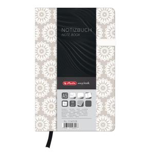 herlitz my.book Lady Notizbuch - DIN A5 - Pure - liniert...