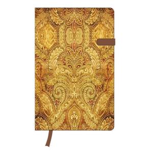 herlitz my.book Lady Notizbuch - DIN A5 - Oriental -...