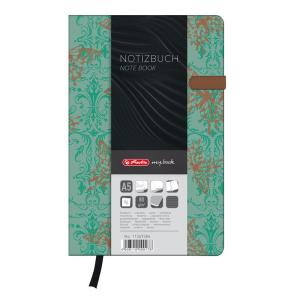 herlitz my.book Lady Notizbuch - DIN A5 - Butterfly -...
