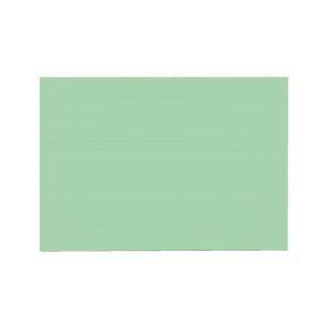 herlitz Karteikarten - DIN A5 - liniert - grün - 100...