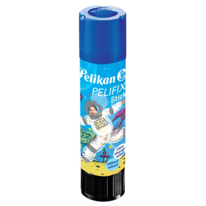 Pelikan Pelifix Klebestift - 3 x 10 g