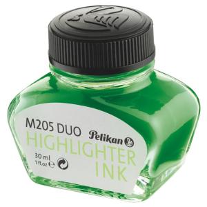 Pelikan Textmarkertinte - grün - 30 ml