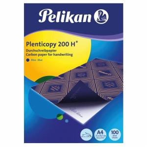 Pelikan Plenticopy 200H Durchschreibpapier - DIN A4 - 100...