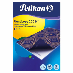 Pelikan Plenticopy 200H Durchschreibpapier - DIN A4 - 10...