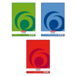 herlitz Briefblock - DIN A4 - 70 g/m² - blanko - 100...