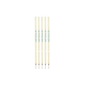 herlitz Kugelschreibermine A3 - M - blau - 5 Stück