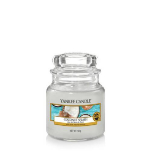 Yankee Candle Classic Small Jar Coconut Splash 104 g