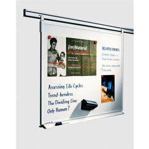 Legamaster Whiteboard 2-seitig Legaline PROFESSIONAL 90 x...