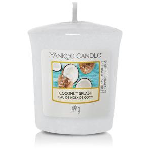 Yankee Candle Classic Votive Coconut Splash