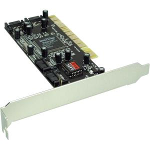 InLine Schnittstellenkarte - SATA RAID Controller