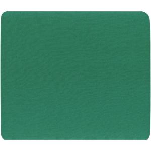 InLine Maus-Pad grün 250x220x6mm
